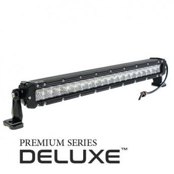 LED ramp Single Deluxe 100W enkelradig
