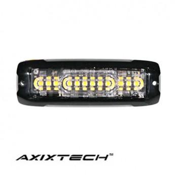 LED Blixtljus Axixtech XT12, ECE-R65 Godkänd