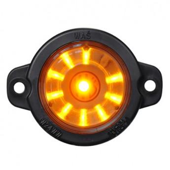 LED-markörljus WAS, Positionsljus, SF Gul