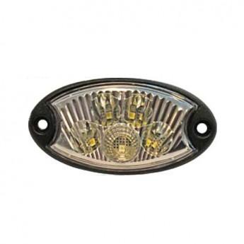 LED interiörbelysning 4LED