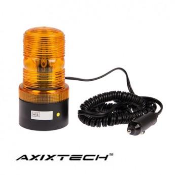 LED Varningsljus Axixtech Saftblandare, Tak montering, ECE-R65 godkänd