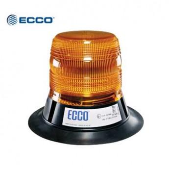 LED Varningsljus Ecco Vision Alert, Magnetfäste, Tak montering, ECE-R65 godkänd