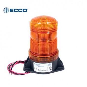 LED Varningsljus Ecco Vision Alert, Skruvmontage, ECE-R65 godkänd saftblandare