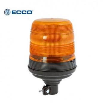 LED Varningsljus Ecco Vision Alert, Stångmontage, ECE-R65 godkänd