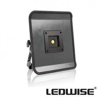LEDWISE LED strålkastare 30W