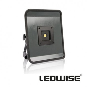 LEDWISE LED strålkastare 30W, Platsbelysning