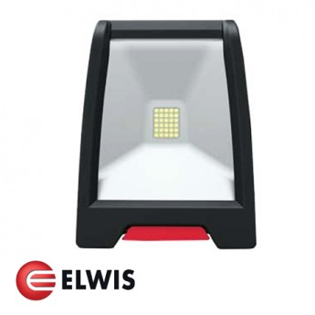 ELWIS LED strålkastare 30W, Platsbelysning