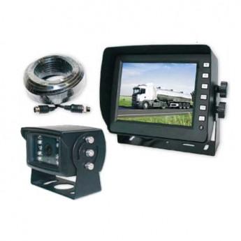 Backkamerasystem 5,6-tumsskärm CK1