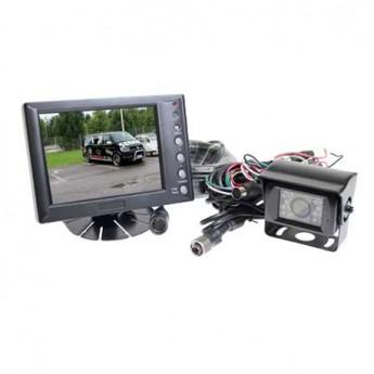 Backkamerasystem 5,6-tumsskärm CK1 PSVT