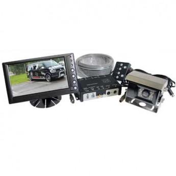 Backkamerasystem 7-tumsskärm CK1 PSVT