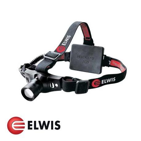Pannlampa LED Elwis H120