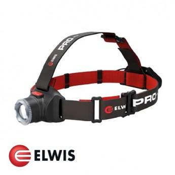 Pannlampa LED Elwis H700