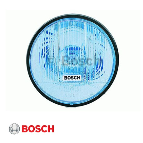 Bosch Rally 225, Blå, Halogen Extraljus