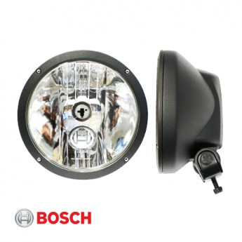 Bosch Rally 225 BA9, Halogen Extraljus