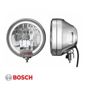 Bosch Rally Light Star, Circle, Xenon Extraljus