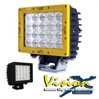LED arbetsbelysning Vision X Ripper Prime 20 100W