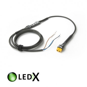 LEDX MC-kabel 150 cm
