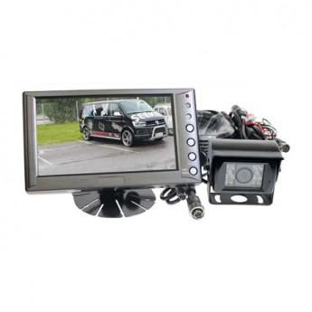 Backkamerasystem 7-tumsskärm CK1-HD PSVT