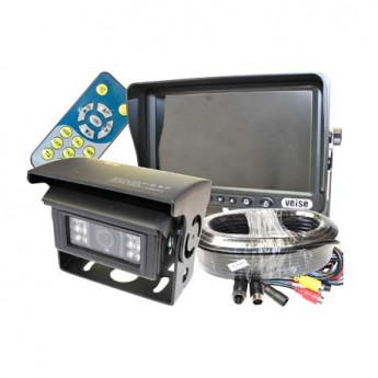 Backkamerasystem 7-tumsskärm CK1-HD Veise