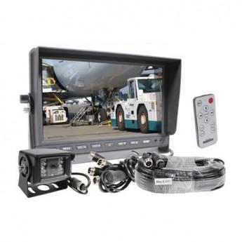 Backkamerasystem 10-tumsskärm CK1