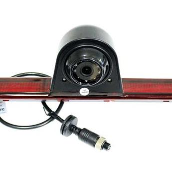 Bromsljuskamera, MB Sprinter / VW Crafter 2006