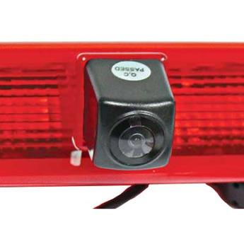 Bromsljuskamera, VW Caddy 2003-