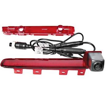 Bromsljuskamera, VW Transporter T5, T6