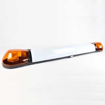 Blixtljusramp Vision Alert 1590 mm, LED