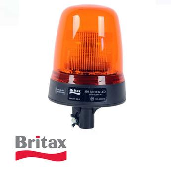 LED VARNINGSLJUS BRITAX 6LED B9, Flexi-DIN montage