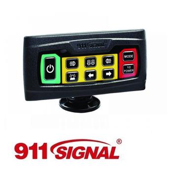 Kontrollpanel 911 Signal