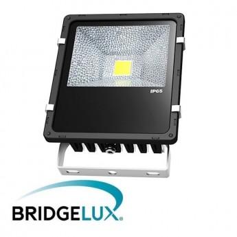 LED strålkastare 12-PACK Lumiqa Heavy Industry 50W