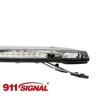 LED Blixtljusramp Warrior 1422 mm