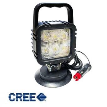 LED arbetsbelysning Helix 30W Cree