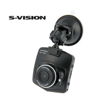 S-VISION DASHCAM FULL HD