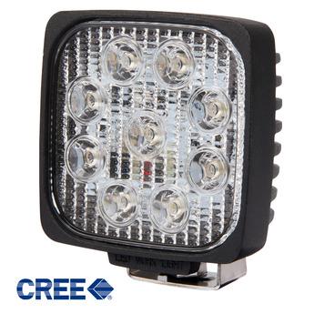 LED arbetsbelysning 35W