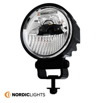 LED arbetsbelysning, Nordic Lights Canis Pro 415 PH