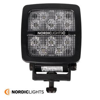 NORDIC LIGHTS SCORPIUS PRO 445 LED arbetsbelysning
