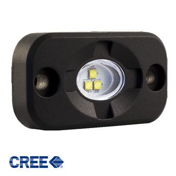 LED arbetsbelysning, Liten arbetslampa 15W