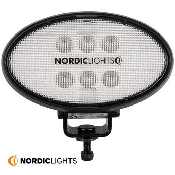 NORDIC LIGHTS ANTARES GO 625 led arbetsbelysning