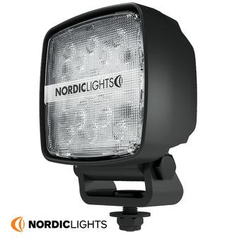 NORDIC LIGHTS KL1401 led arbetsbelysning