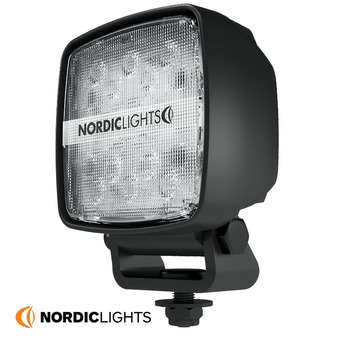 NORDIC LIGHTS KL1401 led arbetsbelysning