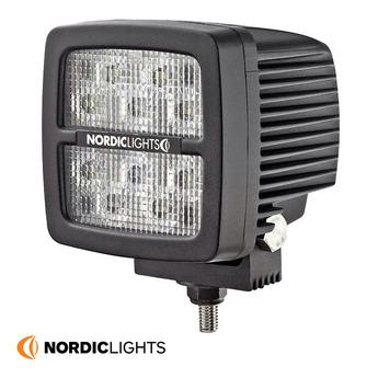NORDIC LIGHTS SCORPIUS N4402 LED arbetsbelysning