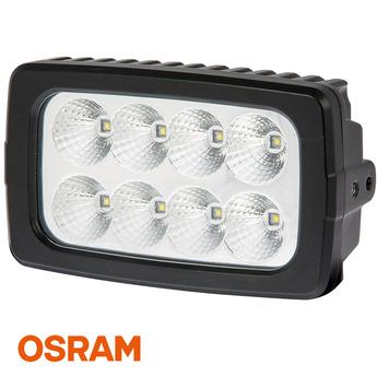 LED arbetsbelysning 40W RQ
