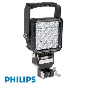LED arbetsbelysning, Bärbar strålkastare, Philips