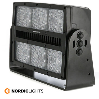 NORDIC LIGHTS GEMINI LED N4701