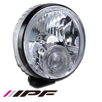 LED Extraljus IPF 940 LED SRL2 SUPER RALLY