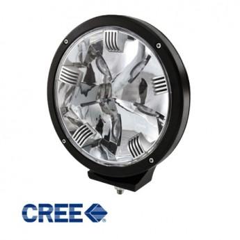 Fritsla LED extraljus 50W