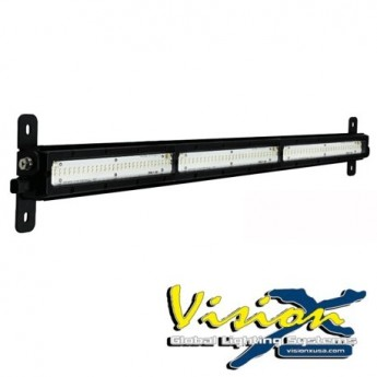 "VISION X SHOCKWAVE SINGLE 36"" LED belysning oljeplattform"