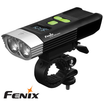 Cykellampa LED Fenix BC30R