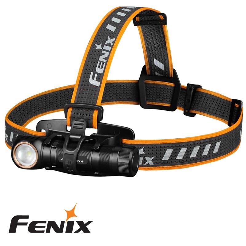 FENIX PANNLAMPA HM61R